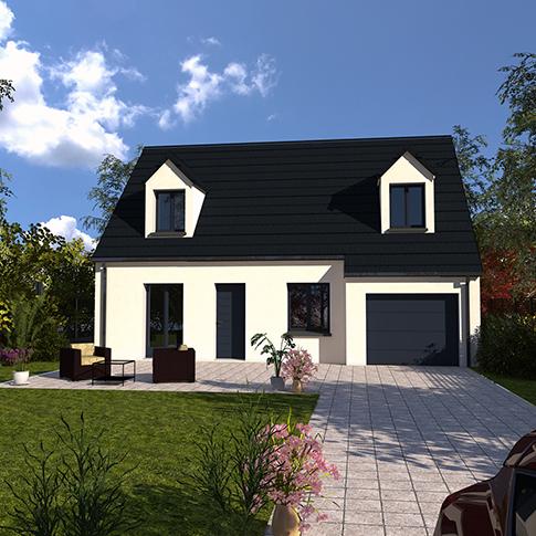 Les maisons pelican constructeur de maisons donnez 2 for Le meilleur constructeur de maison